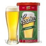 Coopers Lager 3.75 lb.