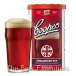 Coopers International Series English Bitter