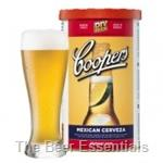Coopers International Series Mexican Cerveza