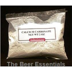 Calcium Carbonate 2 oz.