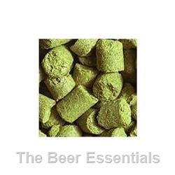 Lemondrop™ - Pellet Hops