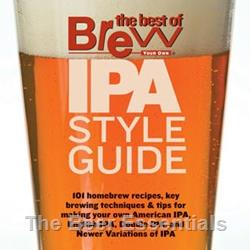 Brew Your Own IPA Style Guide