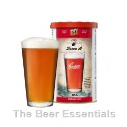 Brew Master India Pale Ale 3.75 lb.