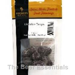 Brewers Licorice Sticks - 1 oz.