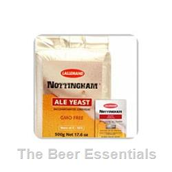 Nottingham Ale Dry Yeast 11 grams