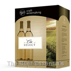 Cru Select Wine Kit - Italian Pinot Grigio