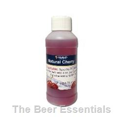 Natural Fruit Concentrates Cherry - 4 oz.