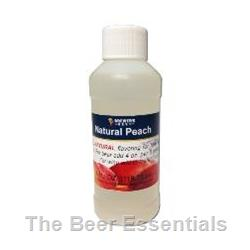 Natural Fruit Concentrates Peach - 4 oz.