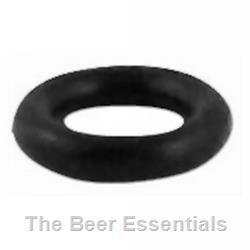 O ring gas or liquid dip tube for Cornelius kegs